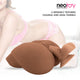 Neojoy - Miss Derriere 2.17Kg (Brown)