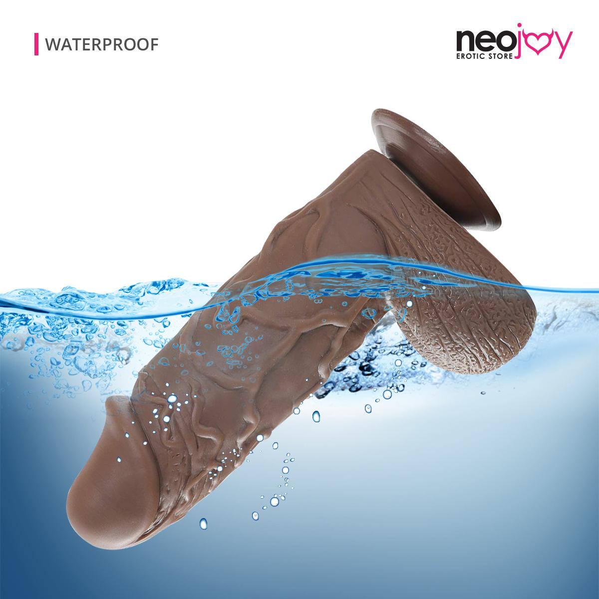 Neojoy - Big Bad Boy - Brown