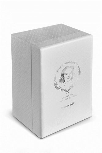SARCDA Southern Belle Wooden Top Fragrance Diffuser Gift Box & Bottle