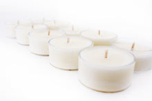 Load image into Gallery viewer, Scented Tea Lights - 10pk