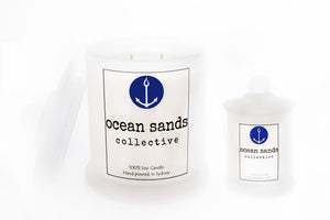 Offshore Candle Pack