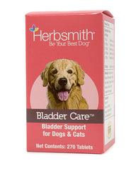 Herbsmith Bladder Care Supplement for Dogs & Cats