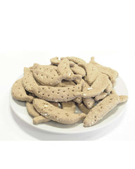 Woofables Bananables Dog Biscuit