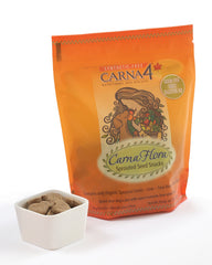 Carna4 Carna Flora Sprouted Seed Probiotic Snacks Dog Biscuits