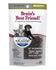 Ark Naturals Gray Muzzle Brains Best Friend! Senior Dog Soft Chews
