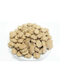 Woofables Wheat-Free Pumpkin Ginger Mini Dog Biscuit