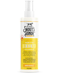 Skout's Honor Probiotic Deodorizer 8oz
