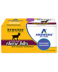 Answers Cranberry Goat Cheese 8oz