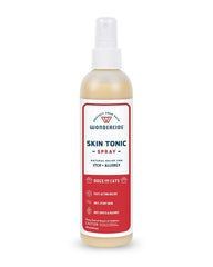 Wondercide Skin Tonic Itch Spray for Dogs & Cats 8oz