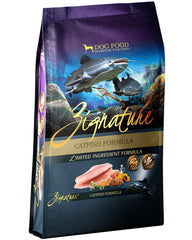 Zignature Catfish Dry Dog Food