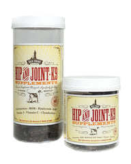 Dale Edgar Hip & Joint K9 Supplements
