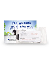 Glacier Peak Pet Wellness Life Stress Scan
