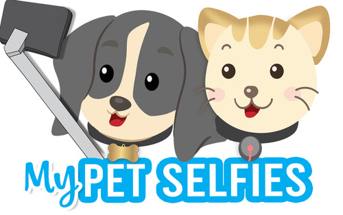 My Pet Selfies