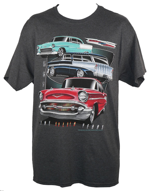 Chevy 55, 56, 57 T-Shirt