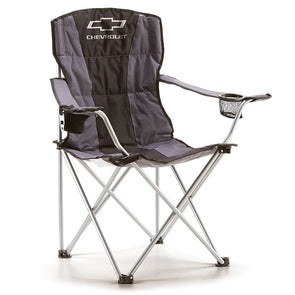Chevrolet Premium Folding Chair