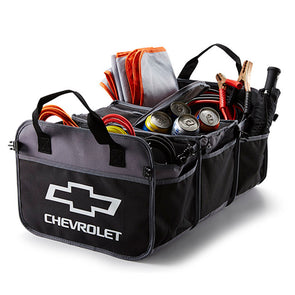 Chevrolet Vehicle Organizer with Cooler