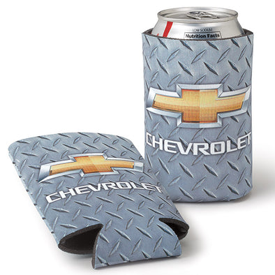 Chevrolet Diamond Plate Coolie