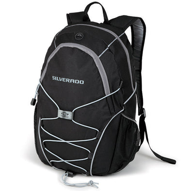 Chevy Silverado Computer Backpack
