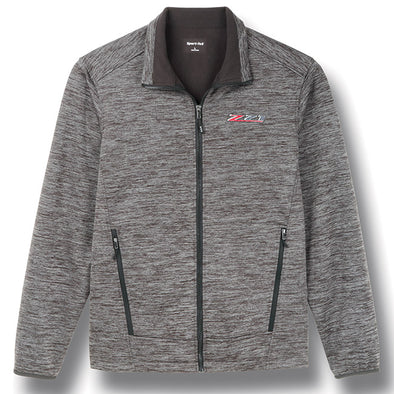 Soft Shell Silverado Z71 Jacket