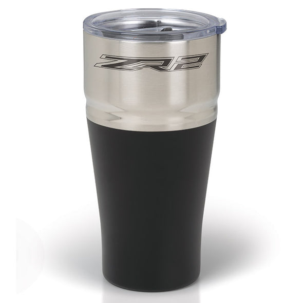 Chevy Colorado ZR2 Tumbler