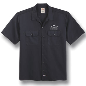 The 1976 Dickies®* Work Shirt
