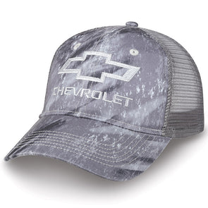 Realtree®* Fishing Chevrolet Camo Cap