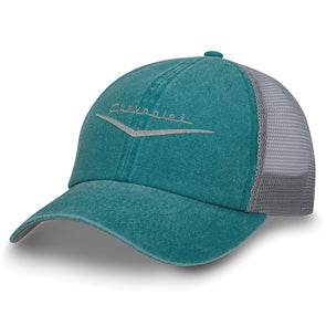 Ladies' Vintage Chevrolet Cap