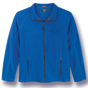 Polyfleece Chevrolet Jacket