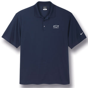Chevrolet Nike® Golf Polo