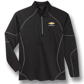 Cool and Dry Chevrolet Quarter-Zip
