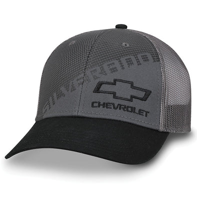 Chevy Silverado Fitted Cap