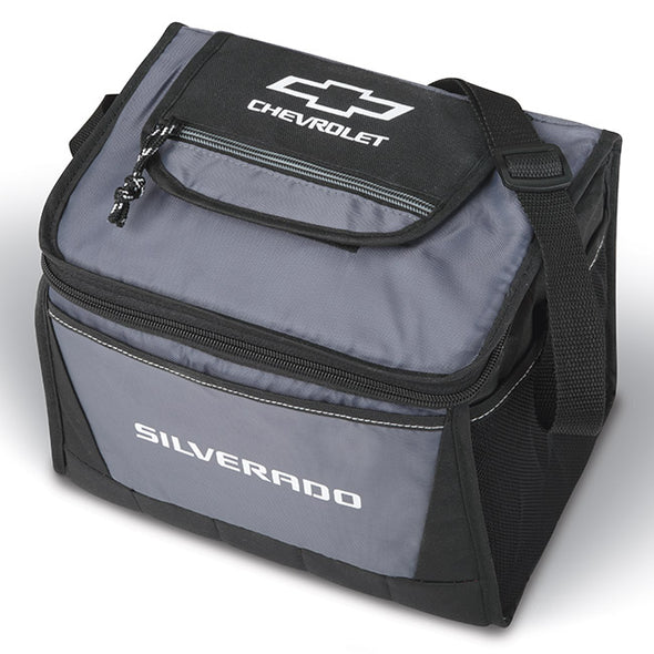 Chevy Silverado Trail Cooler