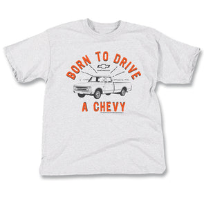 Born To Drive A Chevy Youth Tee