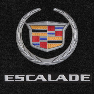 Cadillac Escalade Lloyd Ultimat Floor Mats