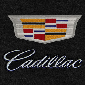 Cadillac ATS Lloyd Ultimat Floor Mats