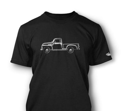 1947 - 1950 Chevrolet Pickup 3100 T-Shirt