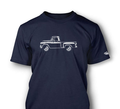 1956 Chevrolet Pickup 3100 Task Force T-Shirt