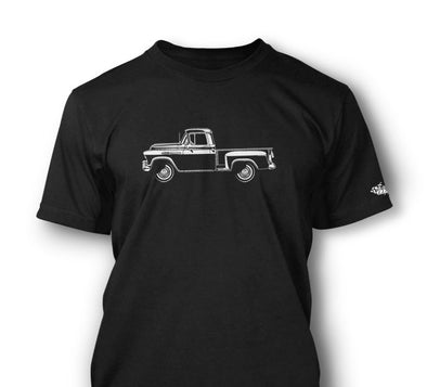 1957 Chevrolet Pickup 3100 Task Force T-Shirt