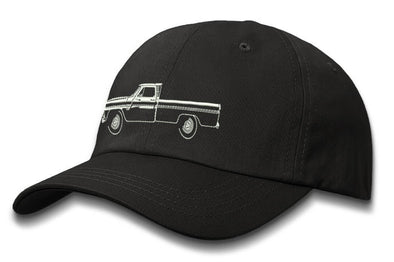 1964 - 1966 Chevrolet Pickup C/K Baseball Cap - Men & Ladies