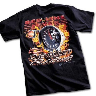 Chevrolet Red Line Fever Tee