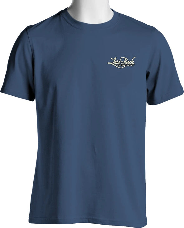 Chevy 56 Power-Chill T-Shirt