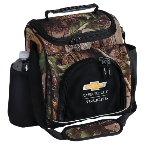 Chevy Trucks Realtree Cooler