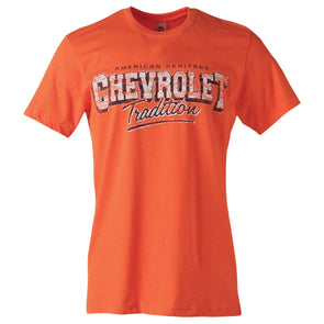 Chevrolet Tradition Tee