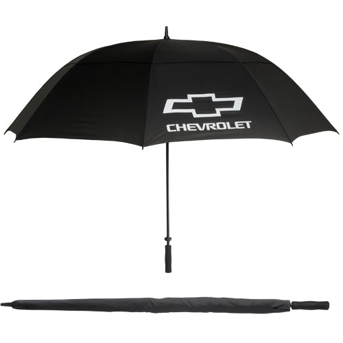 Chevrolet Bowtie Valet Umbrella
