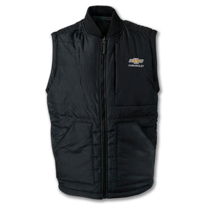 Men's Chevrolet Bowtie Reversible Vest