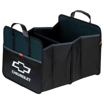 Chevrolet Gold Bowtie Primary Cargo Box