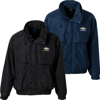 Men's Chevrolet Dakota Bowtie 3-1 Jacket