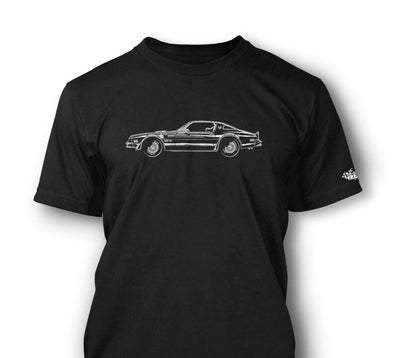 1977 Pontiac Trans Am Coupe T-Shirt