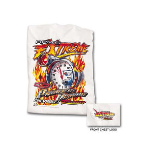 Chevrolet Power to Devour Tee