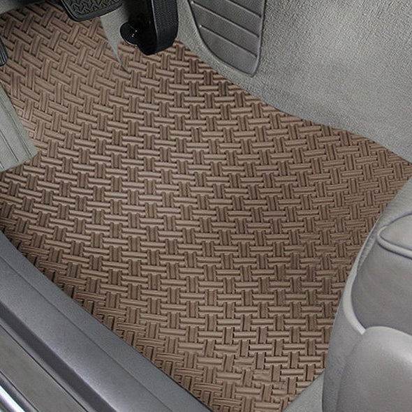 Cadillac CTS Lloyd Northridge Floor Mats